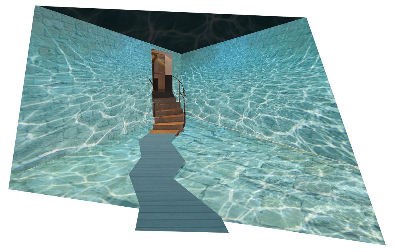 Erlebnisraum Wasser