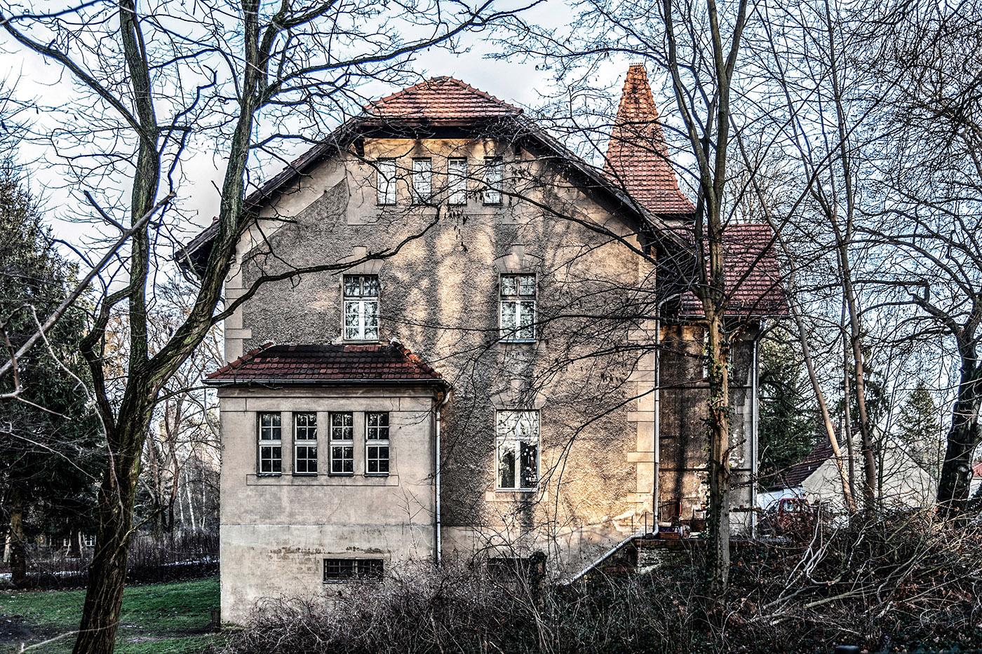Villa von Simson